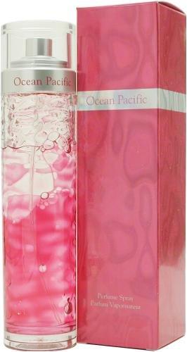 Ocean Pacific By Ocean Pacific For Women. Eau De Parfum Spray 1-Ounces
