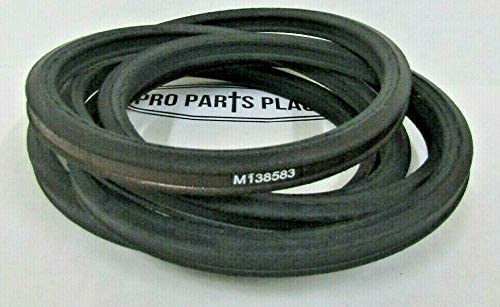 PPP OEM Max 62% OFF SPEC REP Sales Deck Drive Deere John Compatible 2025 Belt with
