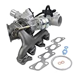 667-203 Turbo Turbocharger 55565353 Compatible with 13-18 Buick Encore 11-16 Chevy Cruze 16 Chevy Cruze Limited 12-18 Chevy Sonic 13-18 Chevy Trax
