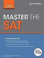 Master the SAT 2015 (Peterson's Sat Prep Guide)