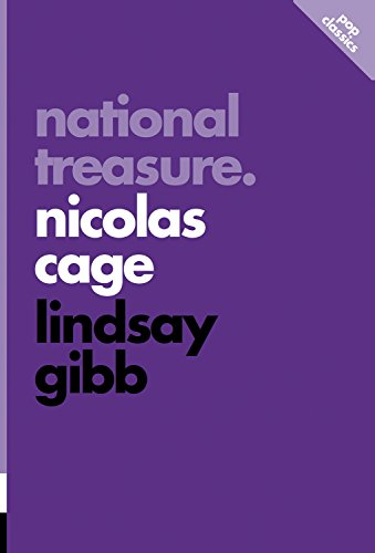 National Treasure: Nicolas Cage (Pop Classics Book 5)