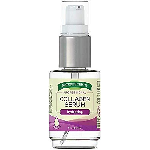 Natures Truth Collagen Serum, 1 Ounce Each (2)