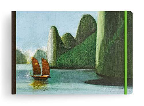 Vietnam. Louis Vuitton travel book. Ediz. inglese, francese e vietnamita