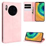 HUAYIJIE CN Coque pour Huawei Mate 30 TAS-AL00 TAS-TL00 Coque Phone Case Cover Etui Housse 5