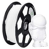 YOYI ABS Filamento 1.75mm, Impresora 3D Filamento ABS 1.75mm 1kg Carrete, Precisión dimensional +/-...
