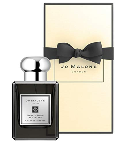 Jo Malone Bronze Wood & Leather Cologne Intense 50 ml
