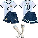 10 Camiseta de Entrenamiento de f/útbol Camiseta YYHSND Camiseta de Manga Corta Shorts Tottenham Second Away Jersey 18-19 Kane No Color : A, Tama/ño : 2XL