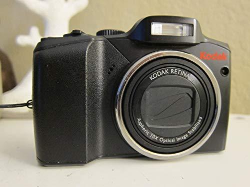 Big Save! Kodak Easyshare Z915 Digital Camera (Black) (Renewed)