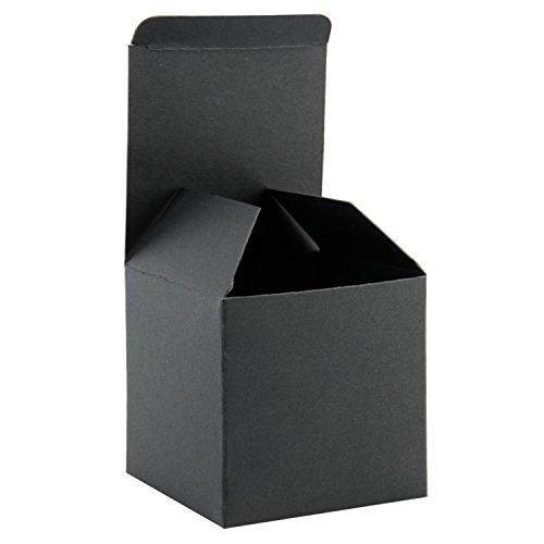 RUSPEPA Cajas De Regalo De Cartón Reciclado - Cajas
