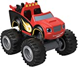 Blaze Fisher-Price Nickelodeon the Monster machines Ninja die-cast vehicle