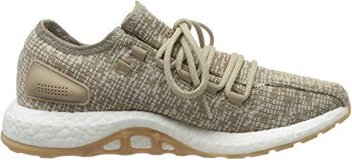 adidas Pureboost, Zapatillas de Running para Hombre, Verde (Caqtra/Marcla/Caqtra), 39 1/3 EU