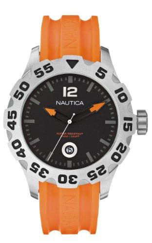 Nautica A14603G - Reloj analógico de Cuarzo para Hombre