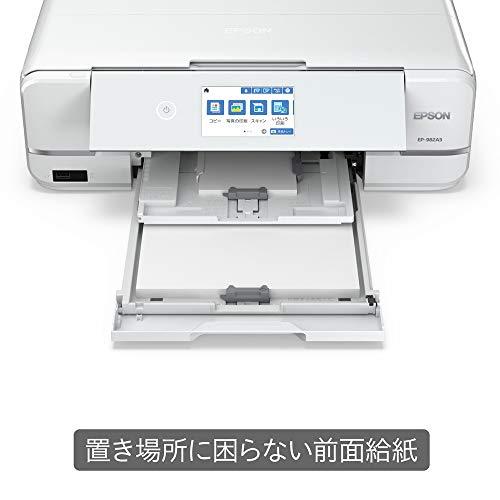 エプソンプリンターインクジェット複合機カラリオEP-982A32019年新モデル