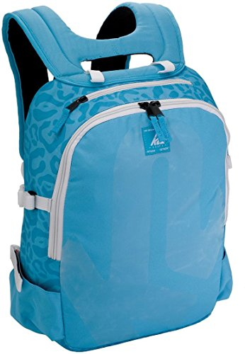 K2 Kinder Tasche Jr. Varsity Pack Girls, blau, One Size, 3051005.1.1.1SIZ