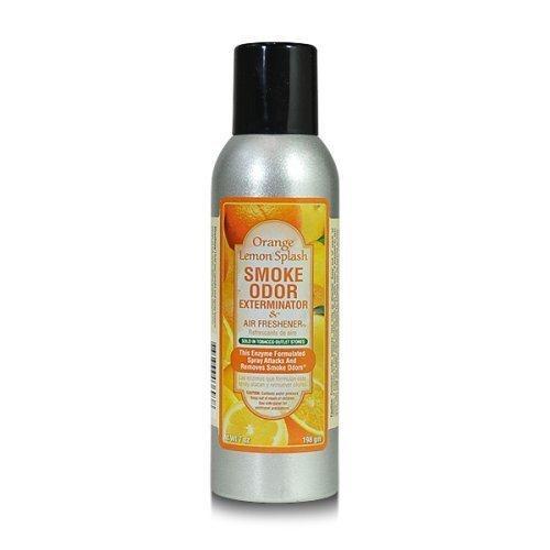 Smoke Odor Exterminator 7 Oz Orange Lemon Splash