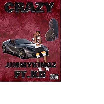 Crazy X KB
