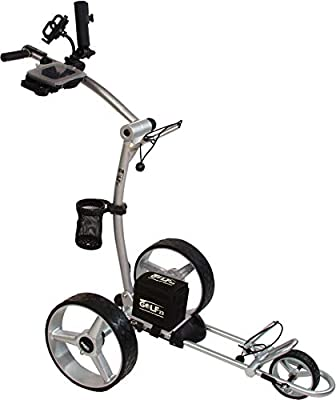 Elektro Golf Trolley PGE