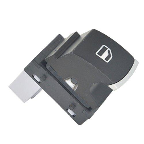H HILABEE Botón de Elevación Del Interruptor Basculante Universal para Golf