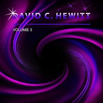 David C. Hewitt, Vol. 3