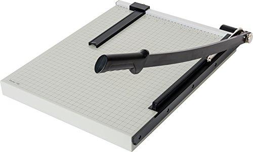 Dahle 18e Vantage Paper Trimmer, 18' Cut Length, 15 Sheet, Automatic Clamp,...