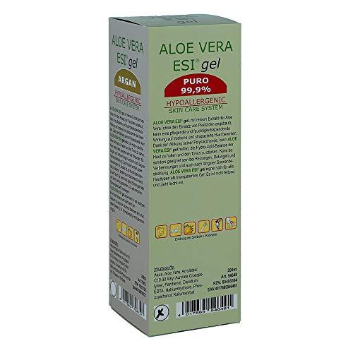 Gross GMBH Gel d'ALOE VERA 99,9 %
