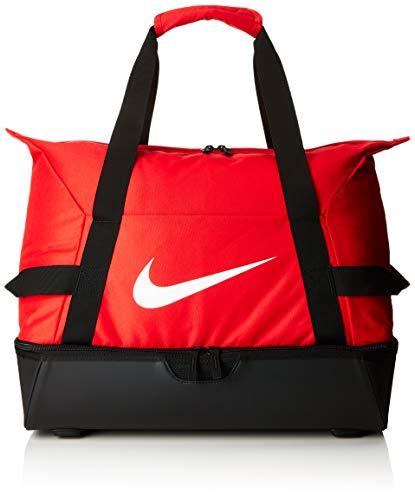 Nike Unisex– Erwachsene NK ACDMY Team M HDCS Klassische Sporttaschen, University red/Black/White, One Size