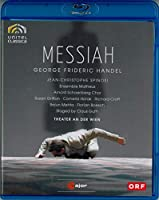 George Frideric Handel: Messiah HWV 56 [Blu-ray] [Import]