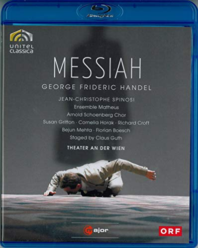 Handel: Messiah...