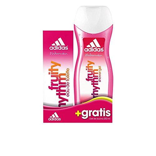 Adidas Fruity Rhythm Eau de Toilette para Mujer – 50 ml