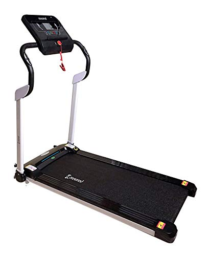 Cockatoo C100AS01 15 HP 100 Assembled Motorised Treadmill W