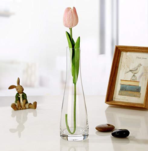 Jarrones Cristal Pequeños Para Flores jarrones cristal  Marca Kleebau