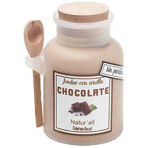 Sabrina Natur All Fondue Clay Chocolat 300 ml