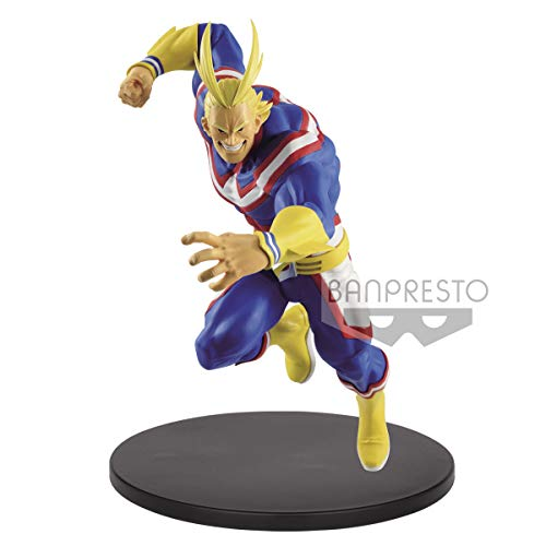 Banpresto - The Amazing Heroes Vol.05 All Might (Bandai 85645)