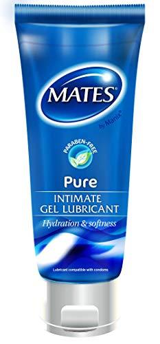 Mates Pure Intieme Gel Glijmiddel 200ml