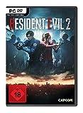 Resident Evil 2 - 100% UNCUT [PC] [Importación alemana]