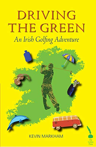 Driving the Green (English Edition)