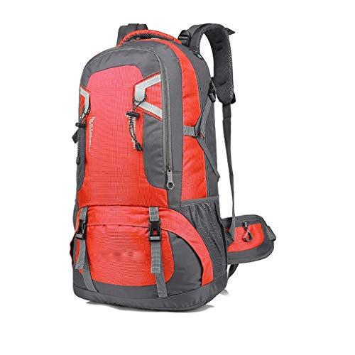 CHenXin Hiking Backpacks Travel Bags, Mountaineering Bags, Outdoor Large-capacity Backpacks For Men And Women, Multifunctional Travel Waterproof, Scratch-resistant, Camping Travel Backpacks 40L / 60L