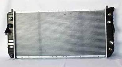 NEW RADIATOR ASSEMBLY FITS PONTIAC 03 BONNEVILLE 3.8L V6 3800CC 231 CID 52487030 9615 21343 RA20054 GM3010112 CU2347 BK37020A