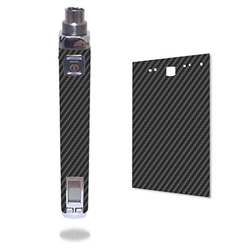 Innokin iTaste VV V3.0 Vape E-Cig Mod Box Vinyl DECAL STICKER Skin Wrap / Carbon Fiber Design