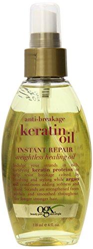 OGX Anti-Breakage Keratin Oil Instant Repair...