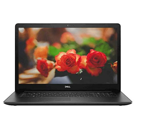 "2020 Newest Dell 17 3793 Premium Laptop 17.3"" FHD 1080P Display, Latest 10th Gen Intel 4-Core i7 32GB RAM 512GB SSD+2TB HDD Bluetooth Wi-Fi HDMI DVD Webcam Intel UHD Win10 