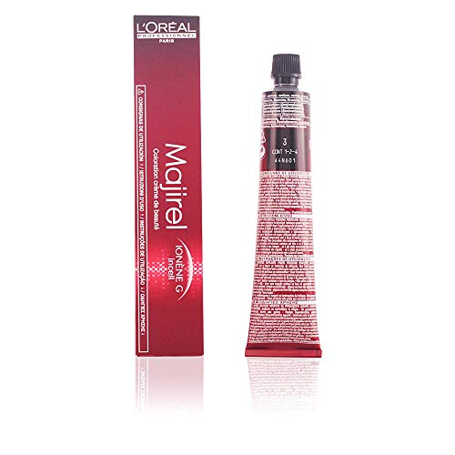 L'Oréal Professionnel Majirel 3, Color Castaño Oscuro - 50 ml