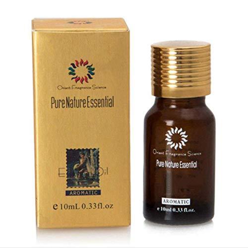 ROMANTIC BEAR Huile essentielle blanchissante pour le visage élimine les taches brunes Éclaircissant blanchiment Anti-âge nourrissante essence (1PC)