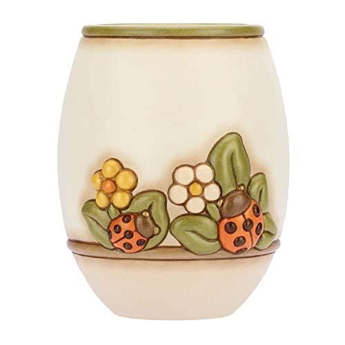 THUN - Vaso Country Medio - Ceramica - 19,1 cm h