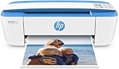 Main functions of this HP DeskJet 3755 (3700 series) compact printer: copy, scan, wireless printing, AirPrint, Instant Ink ready so you'll never run out of ink The power of your printer in the palm of your hand: The HP Smart app allows you to easily ...