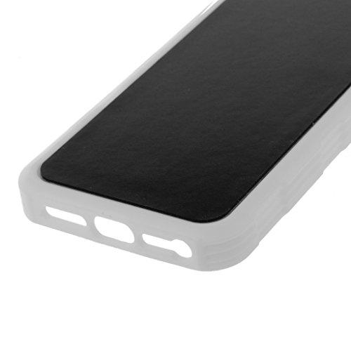 #N/A Carcasa de TPU para iPhone 5, 5s y SE