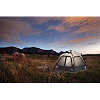 Coleman Cabin Tent with Instant Setup | Cabin Tent for Camping Sets Up in 60 Seconds 5