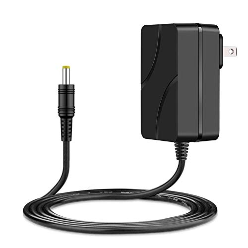 for Sony SRS-XB30 Charger 5V AC Adapter for Sony AC-E0530 SRS-XB30 SRS-XB41 RDP-M5iP RDP-M7iP SRS-A1 SRS-A212 SRS-A3 SRS-M50 SRS-M55 Bluetooth Wireless Speaker Replacement Sony Speaker Power Cord