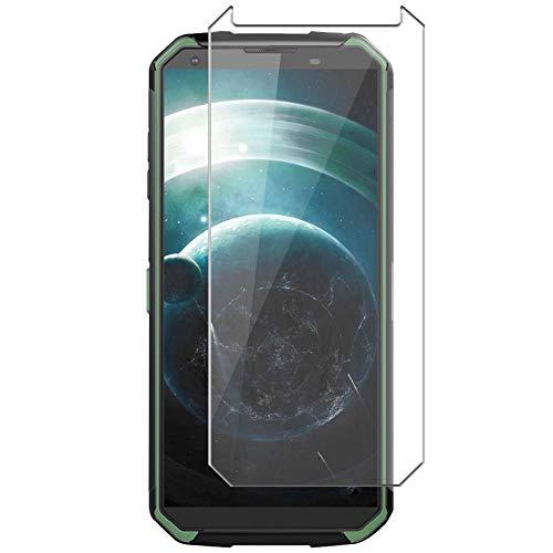 Vaxson Protector de Pantalla de Privacidad, compatible con Blackview BV9500 / BV9500 Pro [no vidrio templado] TPU Película Protectora Anti Espía