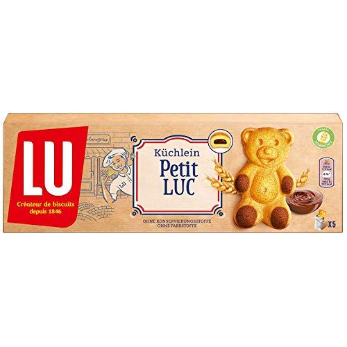 LU Küchlein Petit LUC Chocolat 7 x 150g